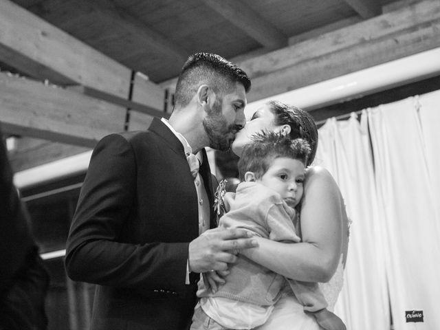 Il matrimonio di Italo e Enrica a Bracciano, Roma 77
