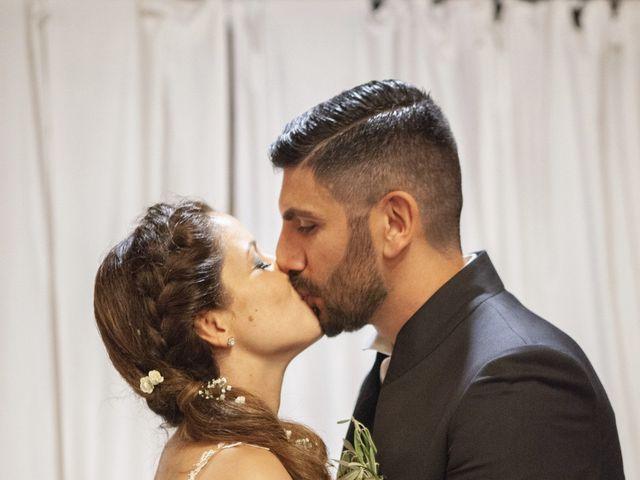 Il matrimonio di Italo e Enrica a Bracciano, Roma 79