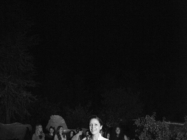Il matrimonio di Italo e Enrica a Bracciano, Roma 86
