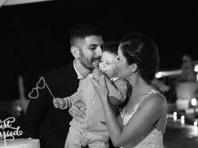 Il matrimonio di Italo e Enrica a Bracciano, Roma 85