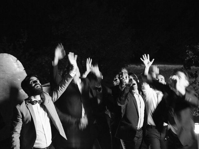 Il matrimonio di Italo e Enrica a Bracciano, Roma 90