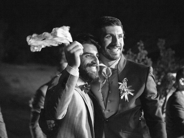 Il matrimonio di Italo e Enrica a Bracciano, Roma 91