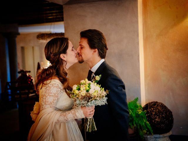 Il matrimonio di Gianluca e Giulia a Cantalupa, Torino 22