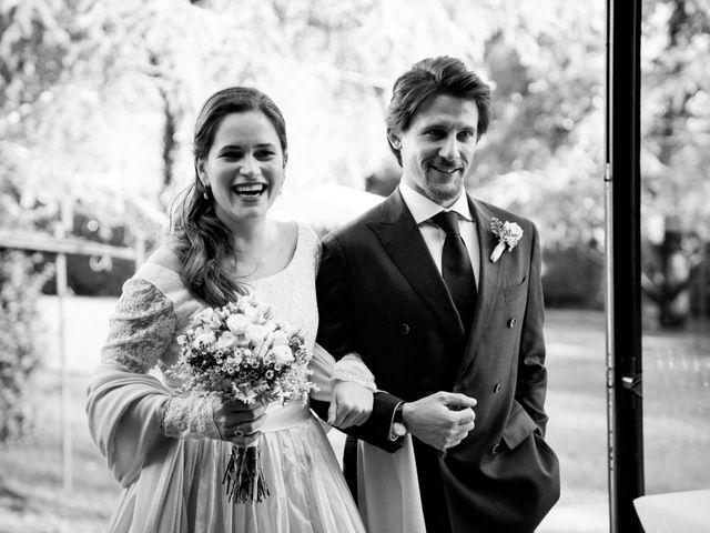 Il matrimonio di Gianluca e Giulia a Cantalupa, Torino 26
