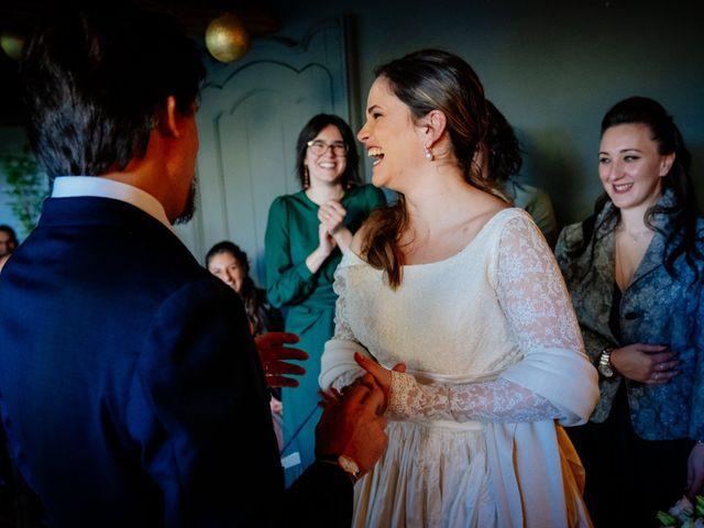 Il matrimonio di Gianluca e Giulia a Cantalupa, Torino 30
