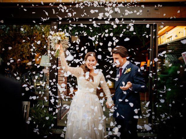 Il matrimonio di Gianluca e Giulia a Cantalupa, Torino 35