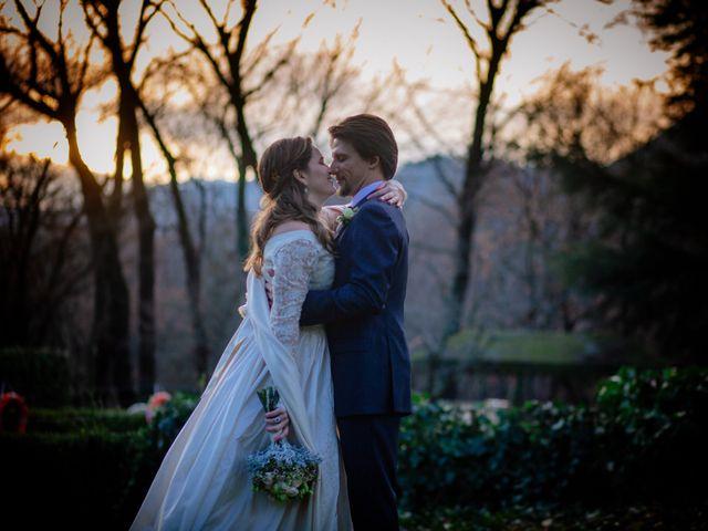 Il matrimonio di Gianluca e Giulia a Cantalupa, Torino 37