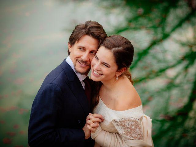 Il matrimonio di Gianluca e Giulia a Cantalupa, Torino 41