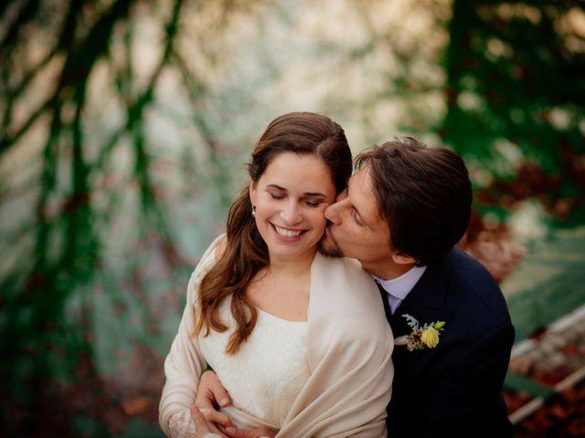 Il matrimonio di Gianluca e Giulia a Cantalupa, Torino 42