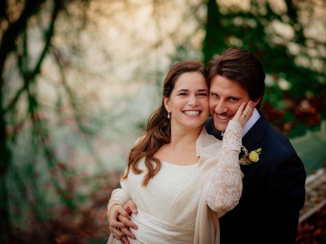 Il matrimonio di Gianluca e Giulia a Cantalupa, Torino 43