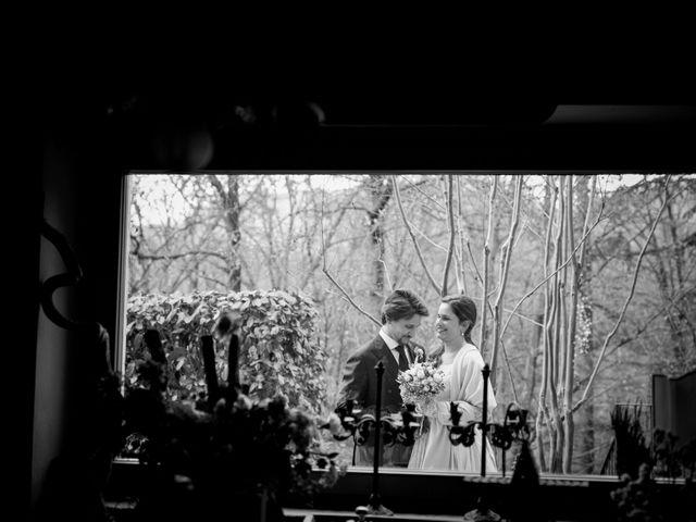 Il matrimonio di Gianluca e Giulia a Cantalupa, Torino 45