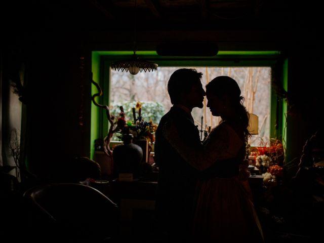 Il matrimonio di Gianluca e Giulia a Cantalupa, Torino 46