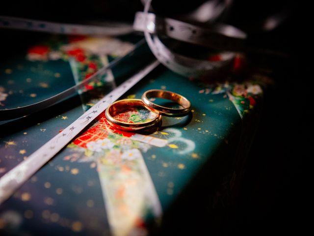 Il matrimonio di Gianluca e Giulia a Cantalupa, Torino 53
