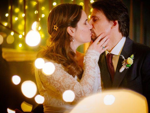 Il matrimonio di Gianluca e Giulia a Cantalupa, Torino 56