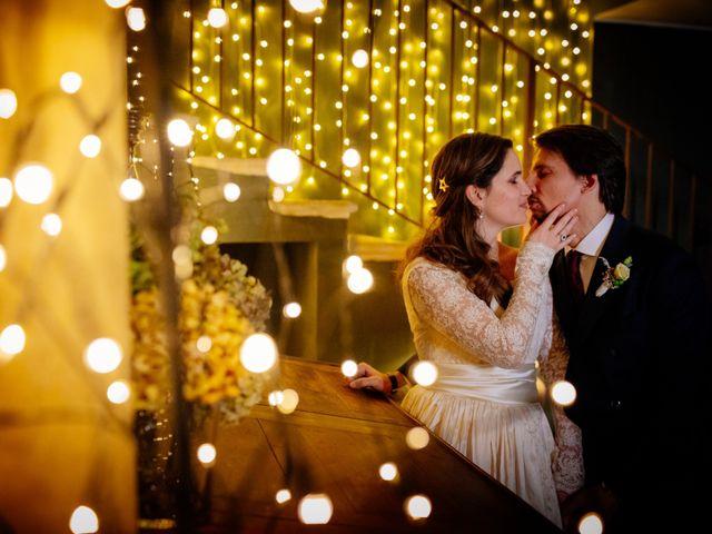 Il matrimonio di Gianluca e Giulia a Cantalupa, Torino 57