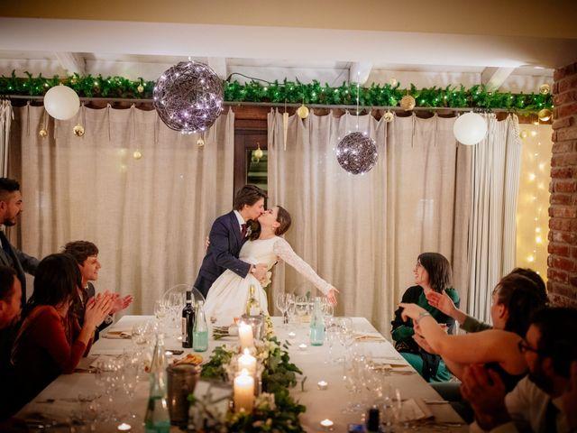 Il matrimonio di Gianluca e Giulia a Cantalupa, Torino 59
