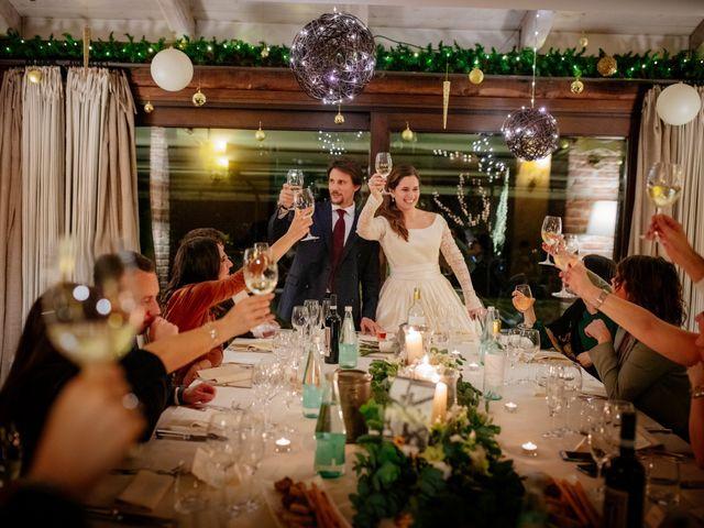 Il matrimonio di Gianluca e Giulia a Cantalupa, Torino 61