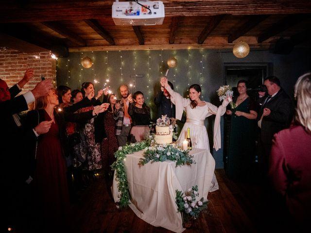 Il matrimonio di Gianluca e Giulia a Cantalupa, Torino 65