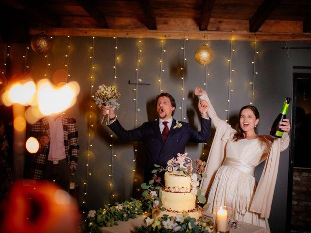 Il matrimonio di Gianluca e Giulia a Cantalupa, Torino 66