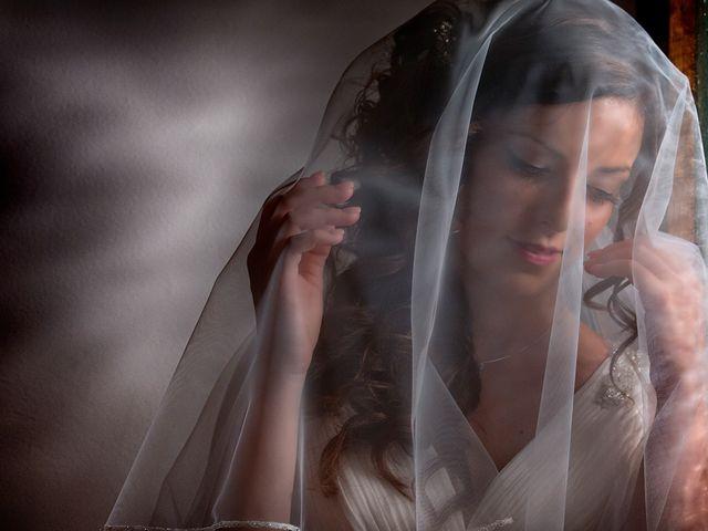 Il matrimonio di Adelio e Maria a Termoli, Campobasso 1