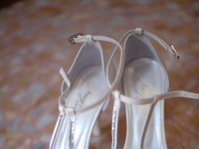 Il matrimonio di Adelio e Maria a Termoli, Campobasso 4