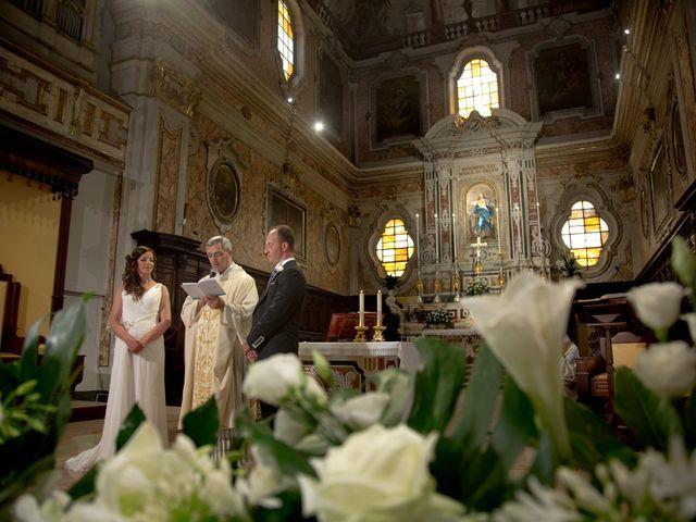 Il matrimonio di Adelio e Maria a Termoli, Campobasso 8