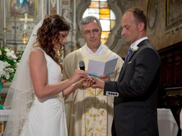 Il matrimonio di Adelio e Maria a Termoli, Campobasso 11