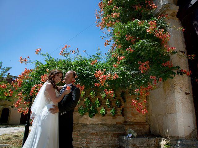 Il matrimonio di Adelio e Maria a Termoli, Campobasso 12