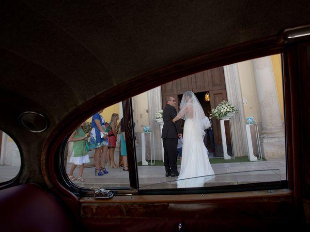 Il matrimonio di Adelio e Maria a Termoli, Campobasso 15