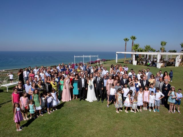 Il matrimonio di Adelio e Maria a Termoli, Campobasso 18