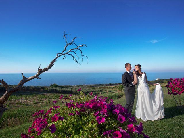 Il matrimonio di Adelio e Maria a Termoli, Campobasso 19