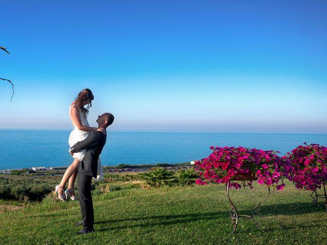 Il matrimonio di Adelio e Maria a Termoli, Campobasso 20