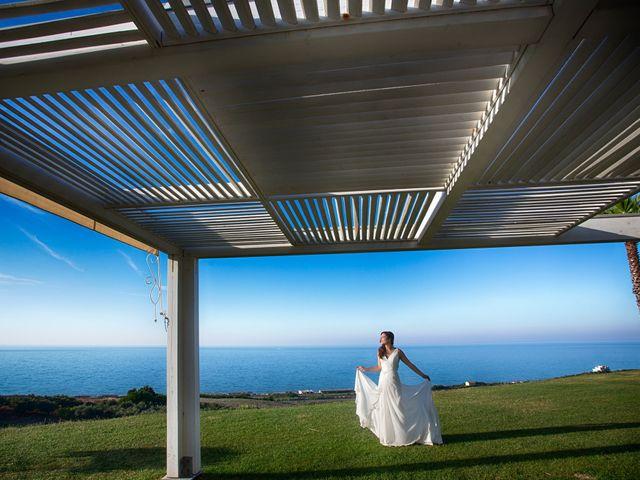 Il matrimonio di Adelio e Maria a Termoli, Campobasso 21