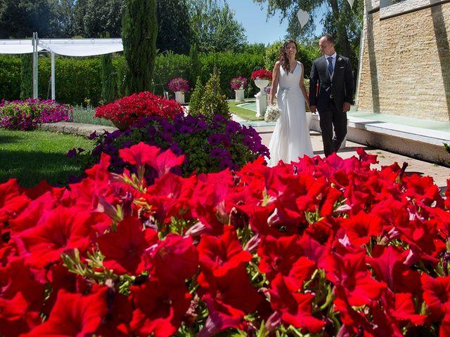 Il matrimonio di Adelio e Maria a Termoli, Campobasso 22