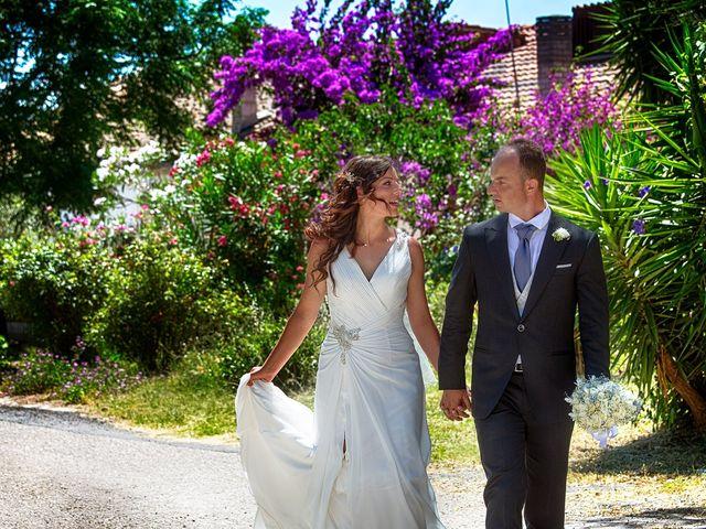 Il matrimonio di Adelio e Maria a Termoli, Campobasso 23