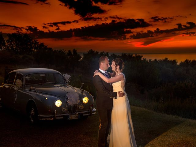 Il matrimonio di Adelio e Maria a Termoli, Campobasso 27