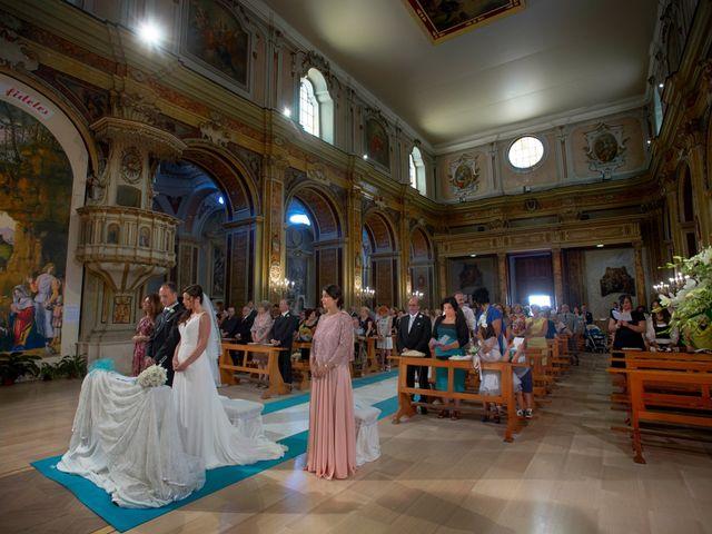 Il matrimonio di Adelio e Maria a Termoli, Campobasso 33