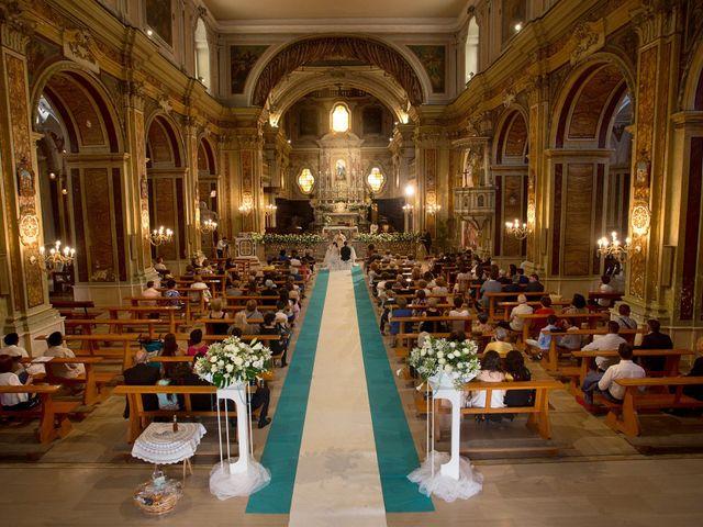 Il matrimonio di Adelio e Maria a Termoli, Campobasso 34
