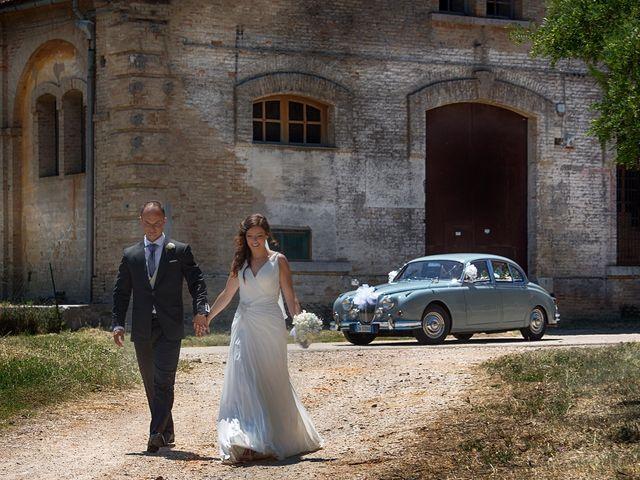 Il matrimonio di Adelio e Maria a Termoli, Campobasso 36