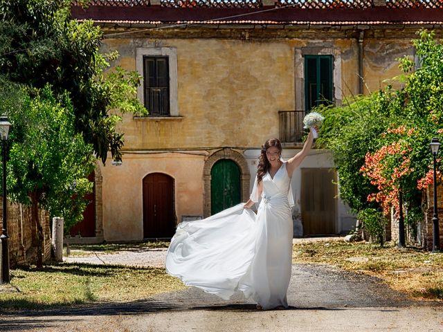 Il matrimonio di Adelio e Maria a Termoli, Campobasso 37