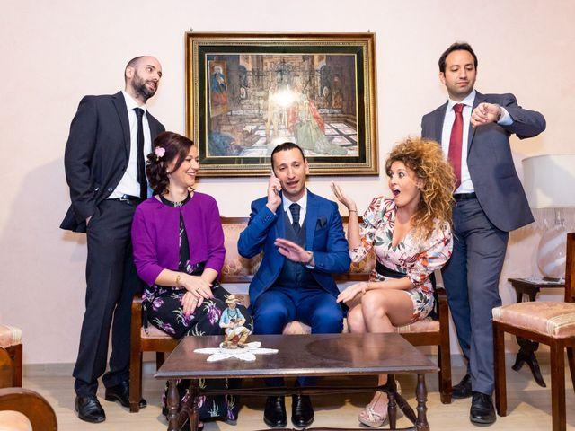 Il matrimonio di Nino e Helga a Altavilla Milicia, Palermo 3