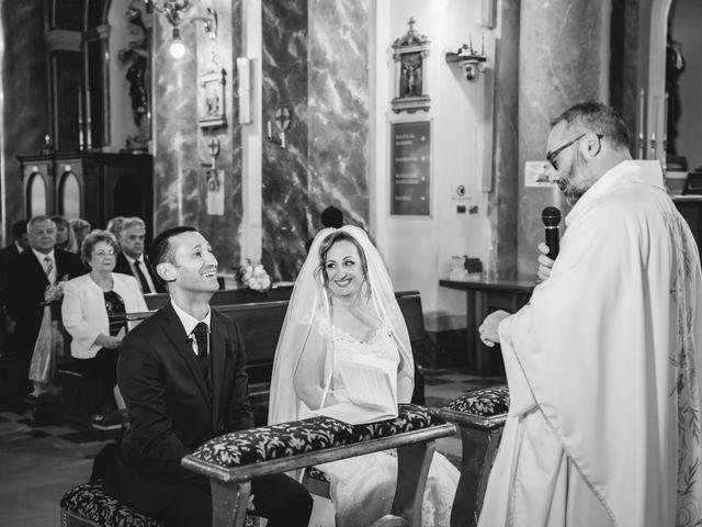 Il matrimonio di Nino e Helga a Altavilla Milicia, Palermo 11