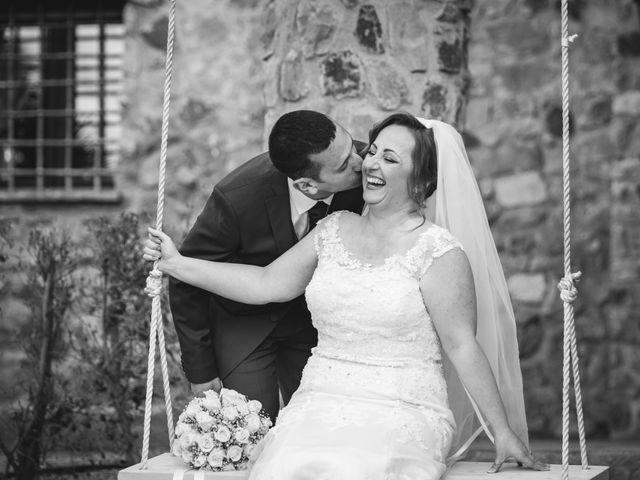 Il matrimonio di Nino e Helga a Altavilla Milicia, Palermo 20