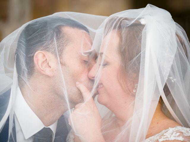 Il matrimonio di Nino e Helga a Altavilla Milicia, Palermo 21