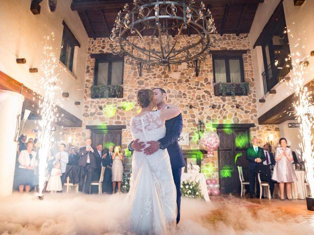 Il matrimonio di Nino e Helga a Altavilla Milicia, Palermo 28