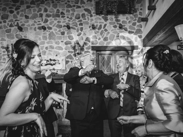 Il matrimonio di Nino e Helga a Altavilla Milicia, Palermo 32