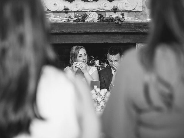 Il matrimonio di Nino e Helga a Altavilla Milicia, Palermo 41