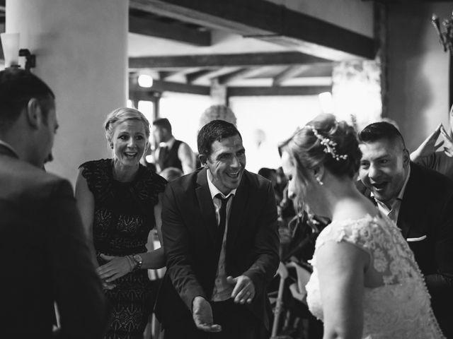 Il matrimonio di Nino e Helga a Altavilla Milicia, Palermo 42