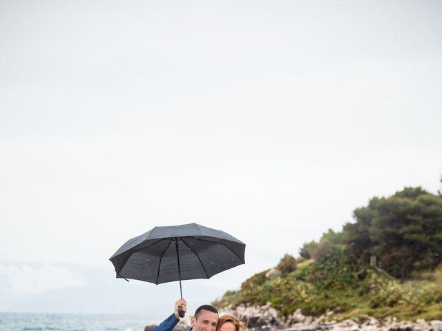 Il matrimonio di Nino e Helga a Altavilla Milicia, Palermo 48