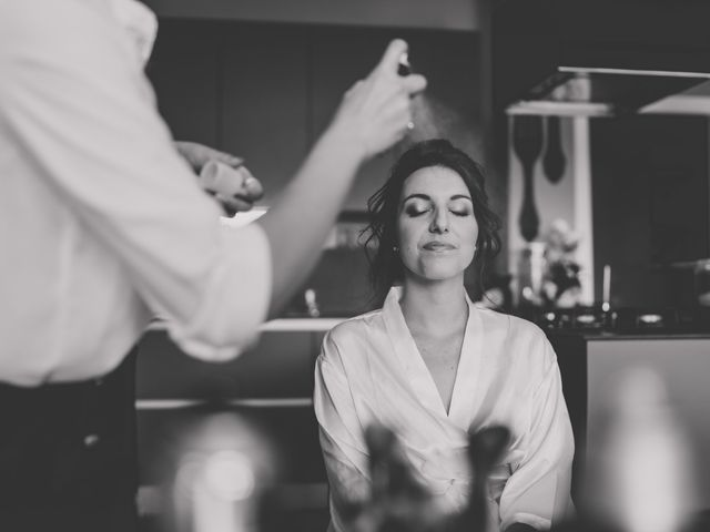 Il matrimonio di Mattia e Vanessa a Rovellasca, Como 10